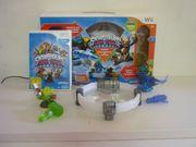 Nintendo WII Skylanders Trap Team