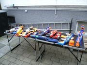 Spielzeugpistolen von Nerf Star Wars