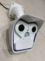 Mobotix Thermal Camera M16 Wärmebildkamera