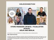 Store-Manager Filialleiter m w d
