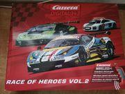 Carrera Digital 143 Race of