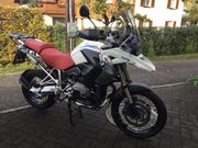 BMW 1200 GS Sondermodel