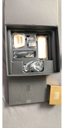 Nokia 8800 Sirocco in Gold: Kleinanzeigen aus Nienburg - Rubrik Nokia Handy