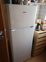 gratis abzugeben Kühlschrank mit Tiefkühler