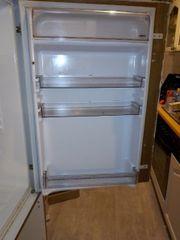 Einbaukühlschrank auch zur Garten oder
