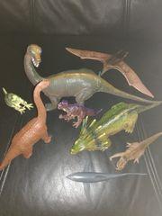 Spielsachen Dino