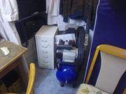 Handwerker Kompressor AGRE Twister 2400