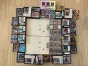 YuGiOh Riesen Sammlung Kein Los