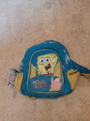 Spongebob Rucksack
