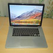 Macbook Pro 15 Anfang 2011 -