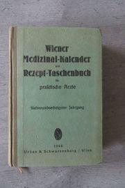 Wiener Medizinal Kalender 1948