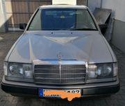 w124 230ce Mercedes