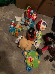 Spielzeuge Baby
