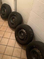 Winterreifen 205 60 R16 Pirelli