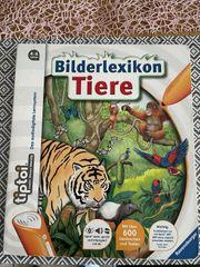 Tiptoi Bilderlexikon Tiere