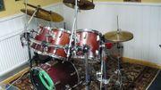 Sonor-Schlagzeug Phonic Plus