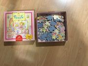 Lilifee Puzzle von Spielburg - Die