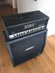 PEAVEY 5150 MK II Eddie