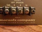 Marantz Model 8