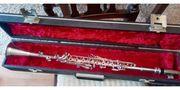 B-Klarinette Silver King H N