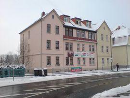 2 Raum Wohnung attraktives Dachgeschoss: Kleinanzeigen aus Zittau Pethau - Rubrik Vermietung 2-Zimmer-Wohnungen