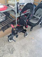 Kinderwagen Kinderbuggy Maxicosi Wanne Regenschutz