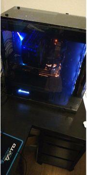 Gaming PC i7 GeForce 1080