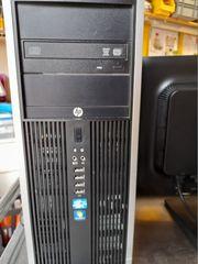 PC HP Compaq Elite 8300