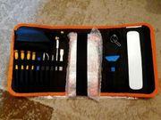 Werkzeugset für Handys Notebooks usw