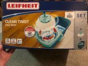 Leifheit Clean Twist Wischmop