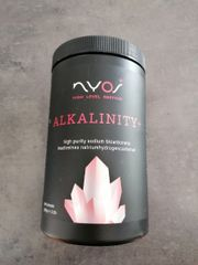 Nyos Alkalinity