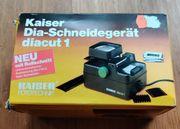 Dia-Schneidegerät Kaiser diacut 1