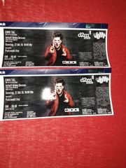 Chris Tall Tickets