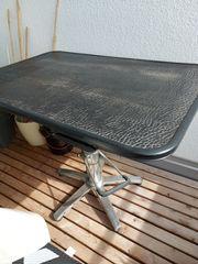 Frisier- und Pflegetisch für Hunde