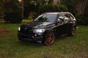 BMW X5 M BMW X5