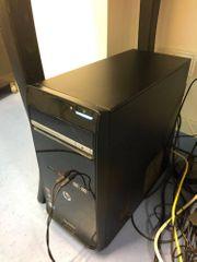 HP Paviliion p6-2282eg Desktop PC -