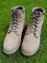 Timberland Schuhe in Böblingen Bekleidung & Accessoires