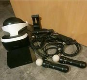 PlayStation VR Brille Zubehör