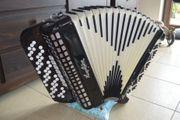 Kleines akkordeon