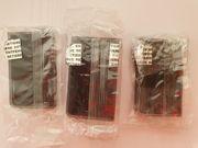 KMP-Druckerpatronen schwarz für Tintensrahldrucker CANON