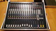 Mischpult Soundcraft EFX12