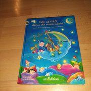 Kinderbuch Gute Nacht Geschichten