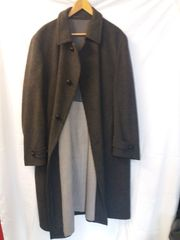 Herren Mantel Größe 56 von