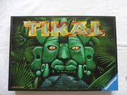 Brettspiel Tikal von Ravensburger