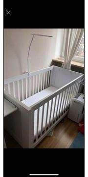 Baby Kinderbett zu verkaufen