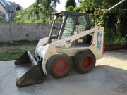 Bobcat 751 Kompakt Lader
