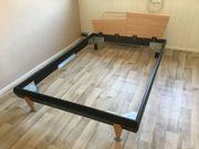 Bettgestell 140 x 200 cm
