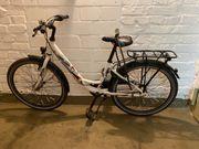 Fahrrad 24 Zoll Kinderfahrrad City