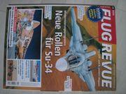 NEU ungelesen Magazin Flugrevue 09