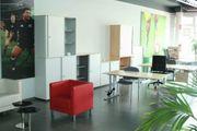 Büromöbel Kaufhaus in Darmstadt-Arheilgen mit